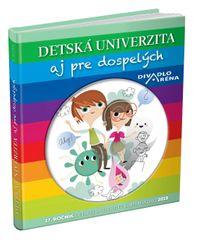 autor neuvedený: Detská univerzita aj pre dospelých 2019
