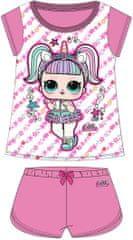Disney piżama dziewczęca LOL