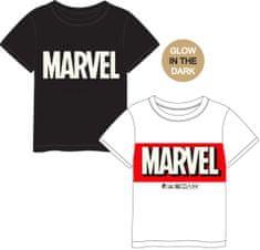 Disney fantovska majica, ki žari v temi Marvel