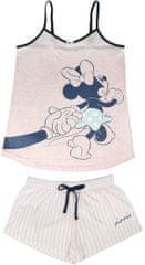 Disney dievčenské pyžamo MINNIE