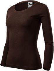 Malfini Dámske tričko s dlhými rukávmi