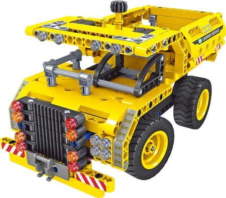 Friends Set za sastavljanje kamion ili avion, 3D (59127)