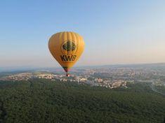 Adrop.sk Let balónom Prešovský kraj