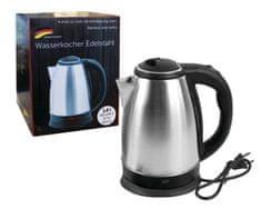 Tech+ grelnik vode 1800 W, 1,8 L, Inox