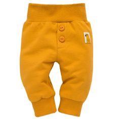 PINOKIO detské nohavice NICE DAY