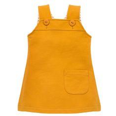 PINOKIO dívčí šaty NICE DAY