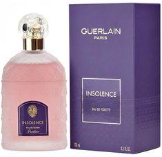 Guerlain Insolence - woda toaletowa