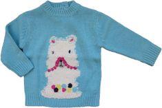 Carodel sweter chłopięcy