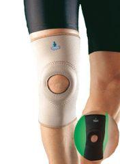 Oppo Medical 1021 Ortéza kolenní, chránič pately - béžová