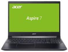 Acer Aspire 7 A715-74G-72L9 prijenosno računalo