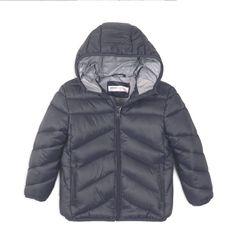 Minoti Fiú kabát Puffa BW PAD 40