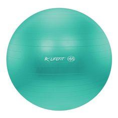LIFEFIT gimnastična žoga Antiburst - 65 cm