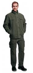 Ukari Pánská zateplená bunda Ukari XXL