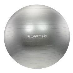 LIFEFIT gimnastična žoga Antiburst, 75 cm
