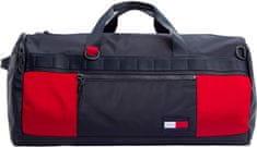 Tommy Hilfiger Cestovná taška Tommy Convertible Duffle Corpo rate