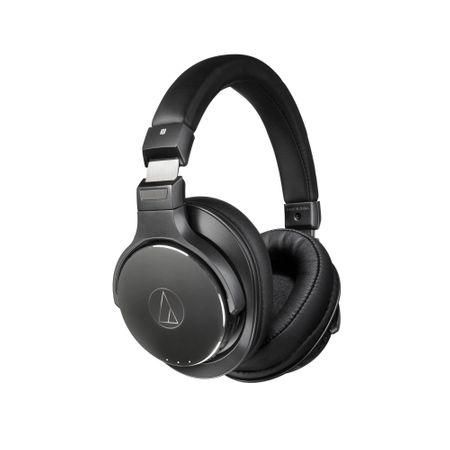 Audio-Technica ATH-DSR7BT brezžične slušalke, črne