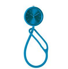 Lexon Hodinky TAKE TIME XL, světle modrá