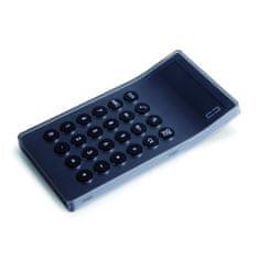 Lexon Kalkulačka MASTERCAL, černá