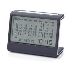 Lexon Kalendář ELA, šedá