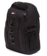 MAX plecak fotograficzny z organizerem