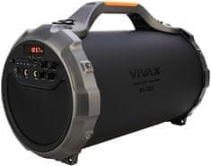 Vivax brezžični Bluetooth zvočnik BS-201