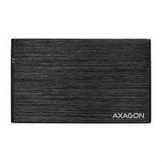 AXAGON Obudowa zewnętrzna EE25-XA6 (EE25-XA6)