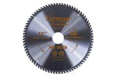 Hoteche Pilový kotouč 305 x 50 mm, 80 z - HT580117 | Hoteche