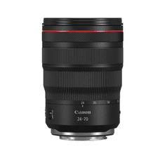 Canon RF 24-70mm F/2,8 L IS USM objektiv