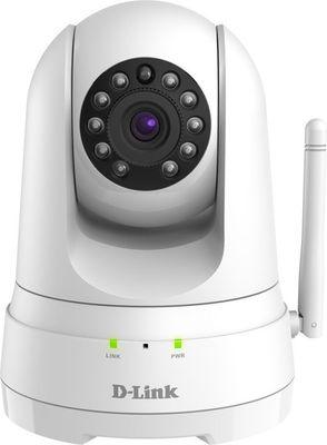 Kamera bezpieczeństwa IP D-Link DCS-8525LH opieka nad dziećmi i zwierzętami w domu