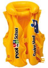 Intex prsluk za plivanje Pool School (58660)