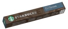 Starbucks by Nespresso® Espresso Roast, 10 kapsula