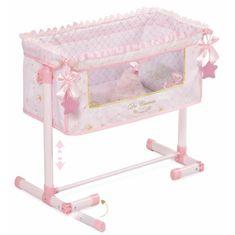 DeCuevas otroška posteljica za punčke z dodatki Maria