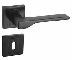 Infinity Line Nove KNV B00 čierná - kľučka k dverám