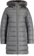 Geox Dámska bunda W blend Griffin Grey W9425J-T2562-F1481