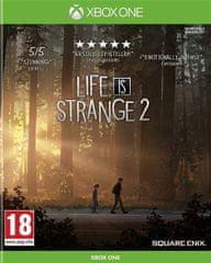 Square Enix Life Is Strange 2 igra (Xbox One)