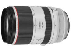 Canon RF 70-200mm F/2.8 L IS USM objektiv