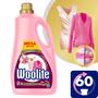 2 - Woolite Delicate Wool 3.6 l / 60 mosási adag