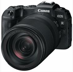 Canon EOS RP RF24-240 fotoaparat