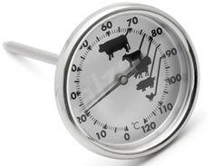 Weis 15307 húshőmérő 0-120 st.