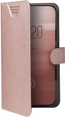 "Celly Wally kryt kniha univerzální 5,5-6"", růžový (WALLYONEXXXLPK)"