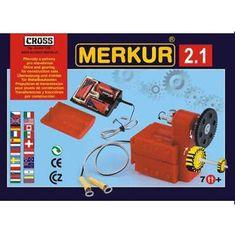 Merkur M 2.1 Elektromotor