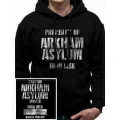 CID Mikina Batman - Arkham Asylum