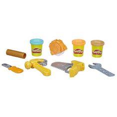 Play-Doh Play Doh Opravářské nářadí
