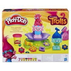 Play-Doh PD vlasový salón