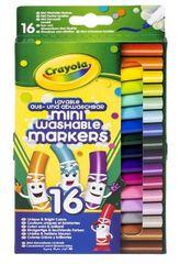 Crayola Albi Crayola Mini super fixy