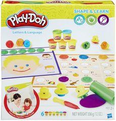 Play-Doh PD Čítanie & Písanie