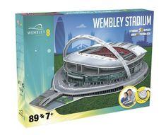 Nanostad UK - Wembley