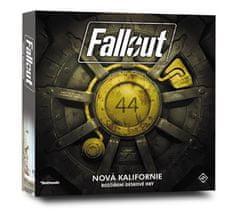 Fantasy Flight Games Fallout - Nová Kalifornie