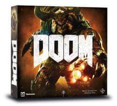 Fantasy Flight Games Doom: desková hra