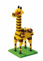BRIXIES Žirafa